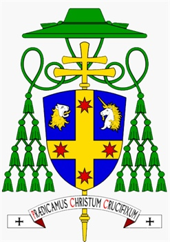 Statement from Most Rev Peter A. Comensoli Archbishop of Melbourne re. Child Protection Week