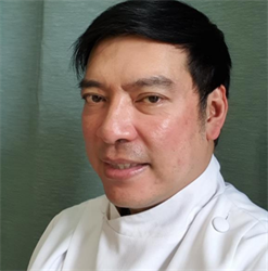 Welcome to our new Parish Priest: Fr. Arsenio