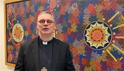 Message from Archbishop Peter Comensoli about the lockdown 29th April 2020